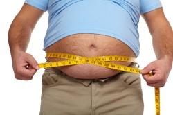 Ожирение - причина тромбоза