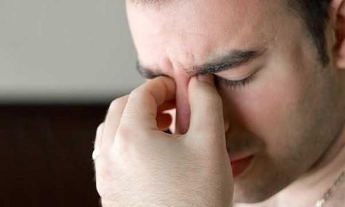 Боли в глазах после сварки
