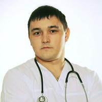 Айрат Гильманов